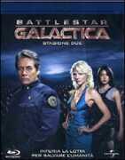 Film Battlestar Galactica. Stagione 2