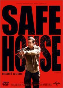 Safe House. Nessuno è al sicuro di Daniel Espinosa - DVD