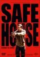 Cover Dvd Safe House - Nessuno è al sicuro