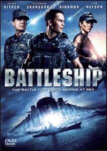 Battleship di Peter Berg - DVD