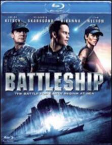 Battleship di Peter Berg - Blu-ray