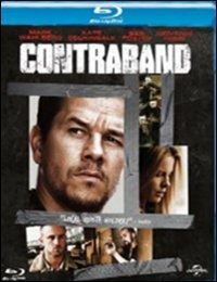 Cover Dvd Contraband (Blu-ray)