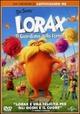 Cover Dvd Lorax - Il guardiano della foresta