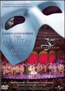 Film Il fantasma dell'opera. 25° anniversario Laurence Connor
