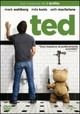 Cover Dvd DVD Ted