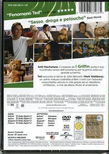 Ted di Seth MacFarlane - DVD - 2
