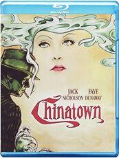 Film Chinatown Roman Polanski
