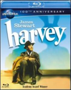Harvey di Henry Koster - Blu-ray