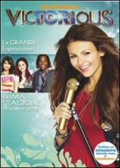 Victorious. Stagione 1