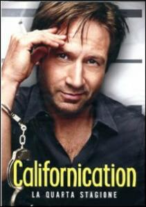 Californication. Stagione 4 (2 DVD) - DVD