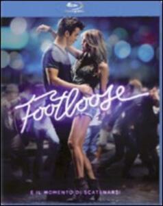 Footloose di Craig Brewer - Blu-ray