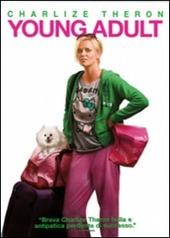 Copertina  Young adult [DVD]