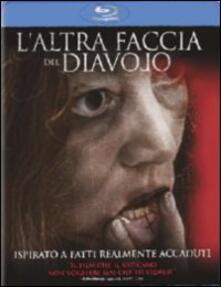 L' altra faccia del diavolo di William Brent Bell - Blu-ray