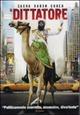 Cover Dvd Il dittatore