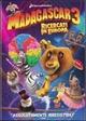 Cover Dvd DVD Madagascar 3: Ricercati in Europa