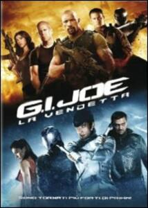 G.I. Joe. La vendetta di Jon Chu - DVD