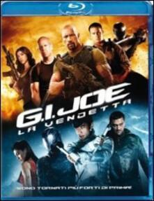G.I. Joe. La vendetta di Jon Chu - Blu-ray
