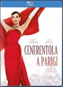 Cenerentola a Parigi di Stanley Donen - Blu-ray