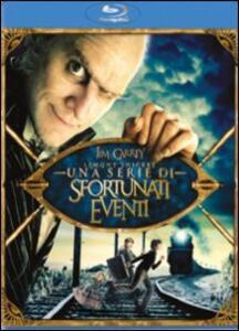 Lemony Snicket. Una serie di sfortunati eventi di Brad Silberling - Blu-ray