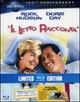 Cover Dvd DVD Il letto racconta...