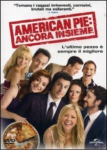 American Pie. Ancora insieme di Jon Hurwitz,Hayden Schlossberg - DVD