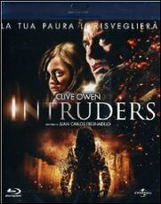 Film Intruders Juan Carlos Fresnadillo