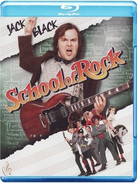 Cover Dvd School of Rock (Blu-ray)