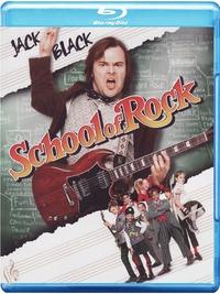 Cover Dvd School of Rock (Blu-ray)