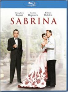 Sabrina di Billy Wilder - Blu-ray