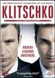 Cover Dvd Klitschko