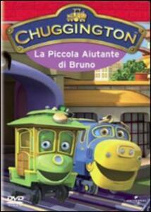 Chuggington. Vol. 10 - DVD