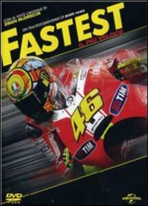 Fastest di Mark Neale - DVD