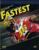 Film Fastest Mark Neale