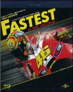 Fastest di Mark Neale - Blu-ray
