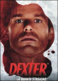 Cover Dvd Dexter. Stagione 5 (DVD)