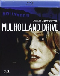 Cover Dvd Mulholland Drive (Blu-ray)
