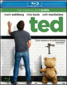 Ted di Seth MacFarlane - Blu-ray