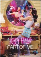 Film Katy Perry. Part of Me Dan Cutforth Jane Lipsitz