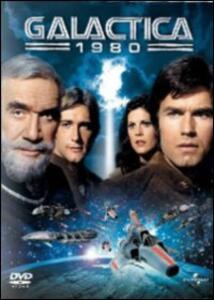 Galactica 1980 (3 DVD) - DVD