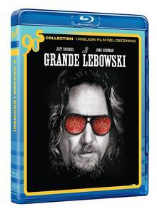 Il grande Lebowski di Joel Coen - Blu-ray