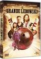 Cover Dvd Il grande Lebowski