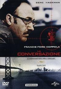 Cover Dvd conversazione (DVD)