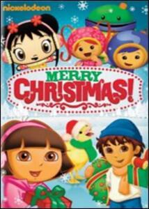 Merry Christmas! - DVD
