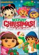 Cover Dvd DVD Merry Christmas