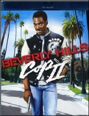 Film Beverly Hills Cop 2. Un piedipiatti a Beverly Hills 2 Tony Scott