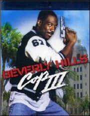 Film Beverly Hills Cop III John Landis