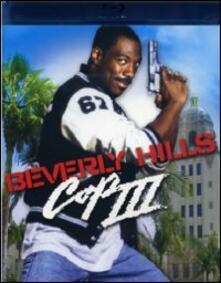 Beverly Hills Cop III di John Landis - Blu-ray