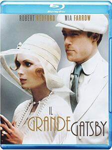 Il grande Gatsby di Jack Clayton - Blu-ray