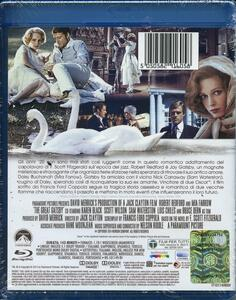 Il grande Gatsby di Jack Clayton - Blu-ray - 2