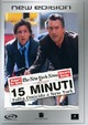 Cover Dvd DVD 15 minuti - Follia omicida a New York